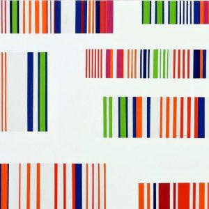 Londra, Art Color di Rosita e Ottavio Missoni