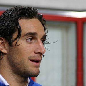 Juve ko a Verona, Toni addio con un gol
