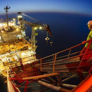 Edison: contratto con l'Egitto per esplorazione gas e petrolio