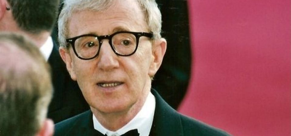 Cinema: Woody Allen apre Cannes