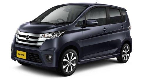 Nissan compra il 34% di Mitsubishi: alleanza anti-scandalo
