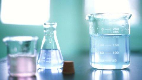 BASF: vendite e utili cresciuti nel terzo trimestre