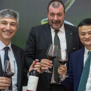 Vini: Mezzacorona prima cantina italiana a sbarcare su Alibaba