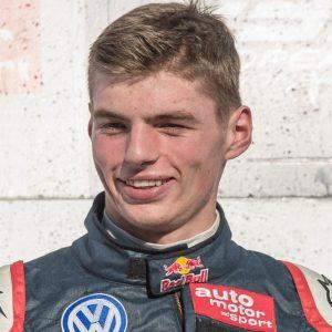 F1: in Spagna vince il 18enne Verstappen