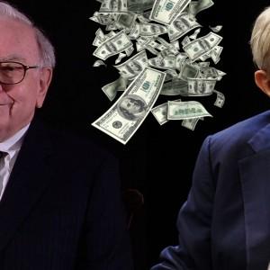 Soros e Buffett: tutte le operazioni di Borsa dei re della grande finanza