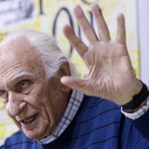 Si è spento a 86 anni Marco Pannella, alfiere dei diritti civili