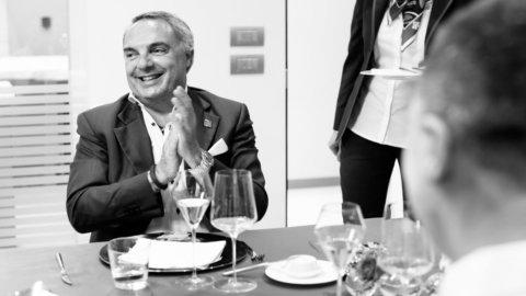 """INTERVISTE DEL WEEKEND – Bertani: """"Dalle bisarche ai gourmet l'Italia ce la fa"""""""