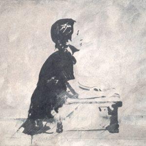 Giosetta Fioroni, Roma anni '60