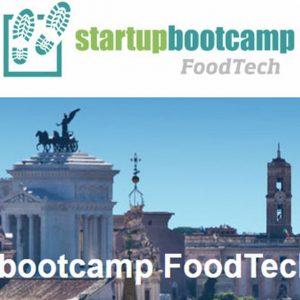 Startupbootcamp, a Roma il primo acceleratore del food