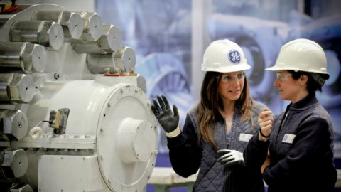 General Electric investe 10 milioni in Lombardia