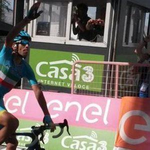 Riecco Nibali : trionfa e riapre il Giro d'Italia