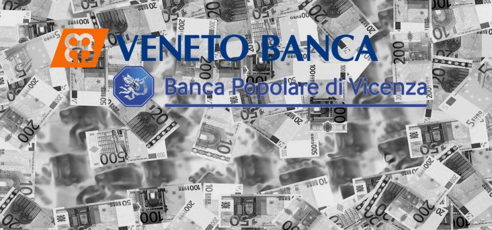 Pop Vicenza e Veneto Banca: niente fusione, ma bad bank