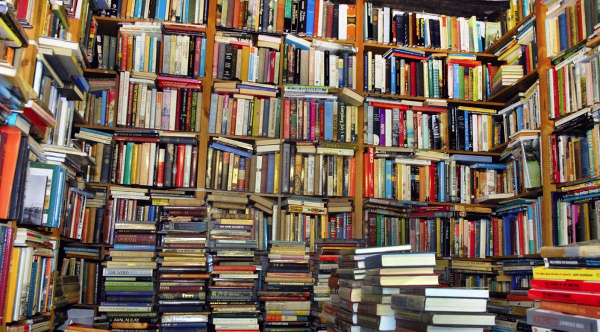 Libreria Per Libri Pesanti librerie chiuse e per i libri scatta la consegna a domicilio