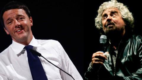 Patto Burioni per la scienza, firmano Grillo e Renzi