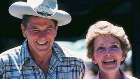 La Collezione Ronald Reagan in asta da Christie's New York
