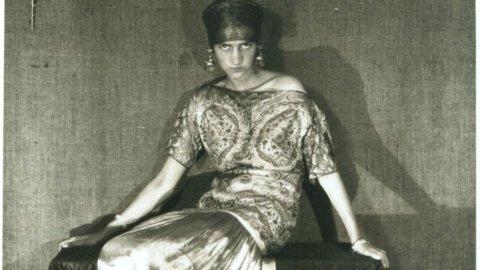 500 anni del Ghetto di Venezia, Peggy Guggenheim in 20 scatti