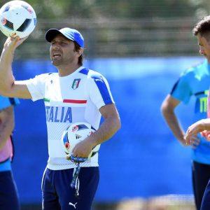 Calcio, Europei: l'Italia di Conte a caccia del miracolo contro la Germania