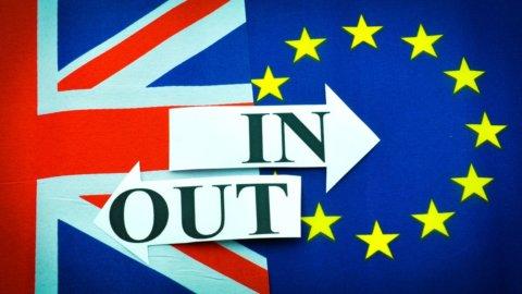 Brexit: 5 bugie di chi vota Sì