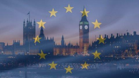 Brexit shock: proposte liste di stranieri per le aziende