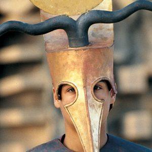 """""""La Passione di Cleopatra"""" tra visioni e maschere a Bologna"""