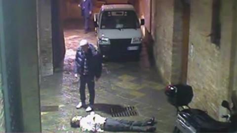"""Mps, David Rossi: video shock ma """"nessun mistero"""""""