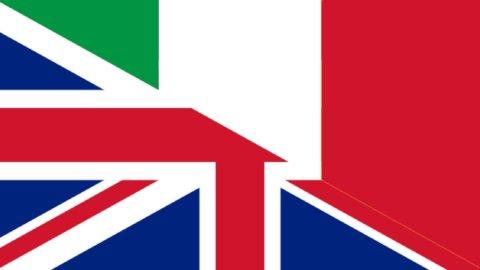 Brexit: per l'Italia -1,7 miliardi di export nel 2017