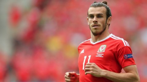 Euro 2016: la sfida Cr7-Bale vale la finale