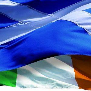 Effetto Brexit su Uk: la Scozia si allontana, l'Irlanda si avvicina