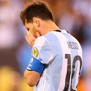 Frode fiscale, 21 mesi per Messi e suo padre