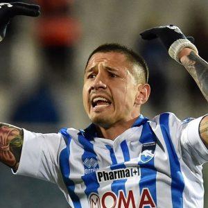Lapadula scalda il Milan, la Juve prepara il dopo Morata, Inter in manovra