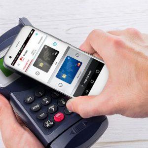 Vodafone e Pay Pal: accordo per pagamenti con smartphone