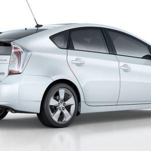 Toyota-Mazda: alleanza su auto elettriche Usa