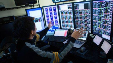 Borsa, Tecnoinvestimenti  debutta con successo nel segmento Star