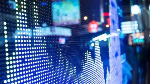 Banche in ripresa, Borse in rialzo