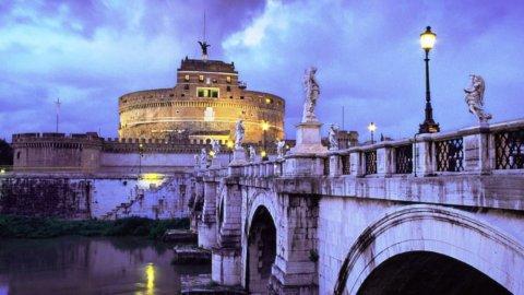 Roma, Capodanno 2019: ecco gli eventi da non perdere
