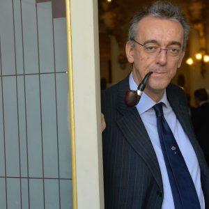 Alessandro Pansa (ex Finmeccanica) è morto