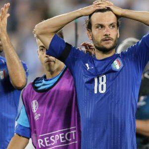 Euro 2016: Italia, fine del sogno, fuori ai rigori ma a testa alta