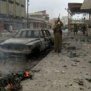Bagdad, ancora l'Isis: 126 morti
