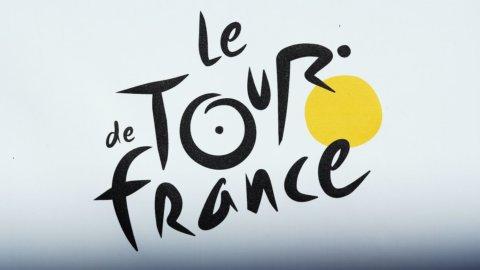 Tour: Cavendish in giallo, paura Contador