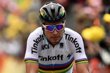 Milano-Sanremo: Sagan favorito, ma non l'ha mai vinta