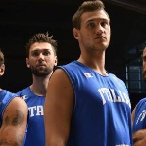 Basket, Torneo Preolimpico con vista Rio