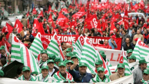 Morti sul lavoro: sciopero metalmeccanici il 21