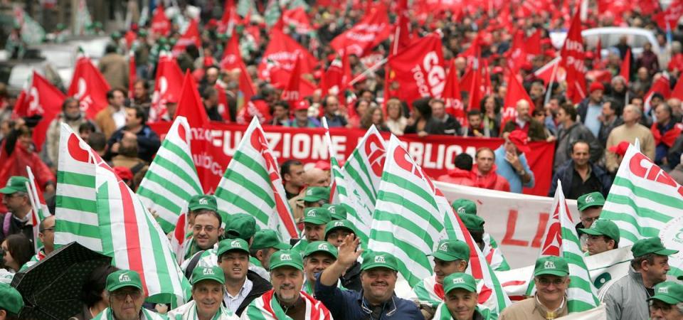 Bentivogli, l'Italia e il sindacato: viaggio nei prossimi 10 anni