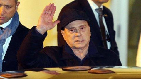 "Berlusconi: ""Ho ceduto il Milan ai cinesi"""