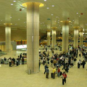 Aeroporti, sicurezza: i limiti del modello Ben Gurion