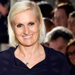 Maria Grazia Chiuri è il nuovo direttore creativo di Dior