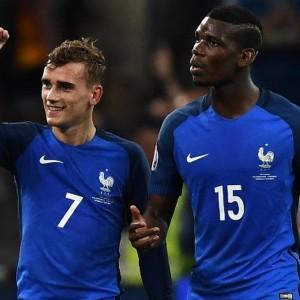 Euro 2016: la finalissima sarà Francia-Portogallo
