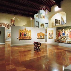 I giovedì notte della Galleria Nazionale di Perugia