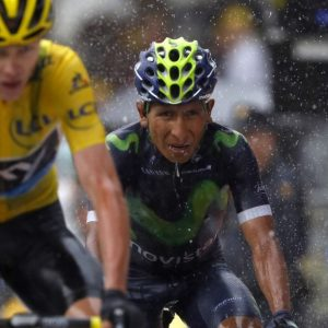 Tour, bookmakers: è Quintana l'anti-Froome