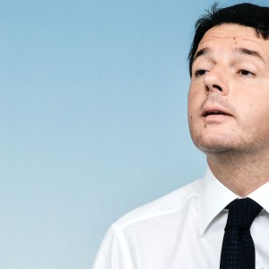 """Renzi: """"Berlusconi vuole un tavolo? Lo faccia con Grillo e D'Alema"""""""